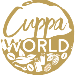 CuppaWorld